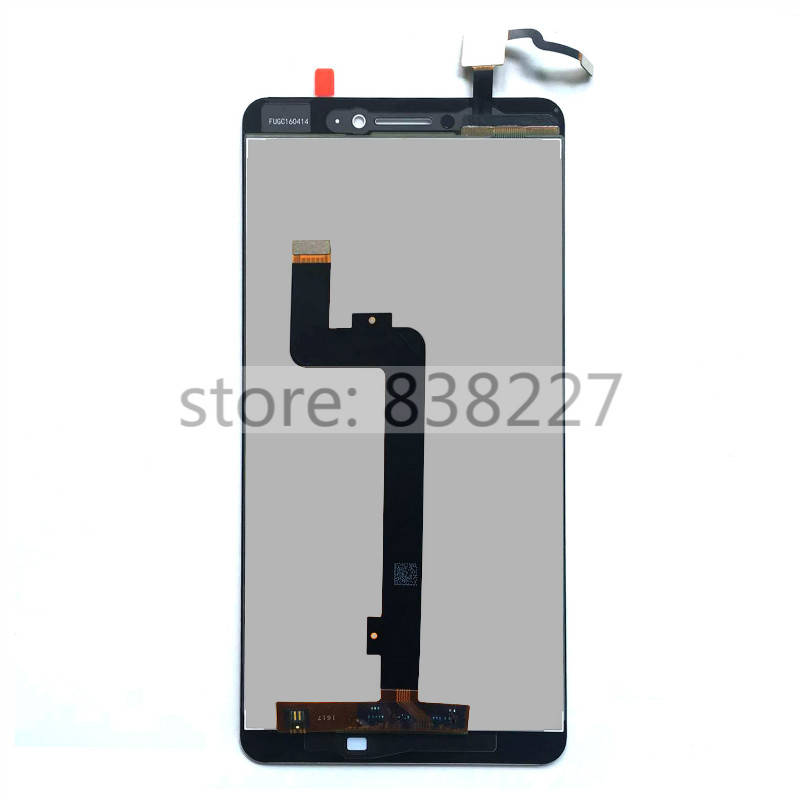 ФОТО LCD display For Xiaomi Max Touchscreen + LCD display Screen touch digitizer assembly pantalla white sensor lens glass