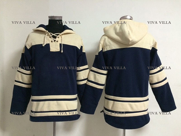 цена на Hockey Hoodie Custom Any Name Any Number Hockey Jerseys High Quality Stitched Logos Ice Hockey Jersey Hoodie Sweater