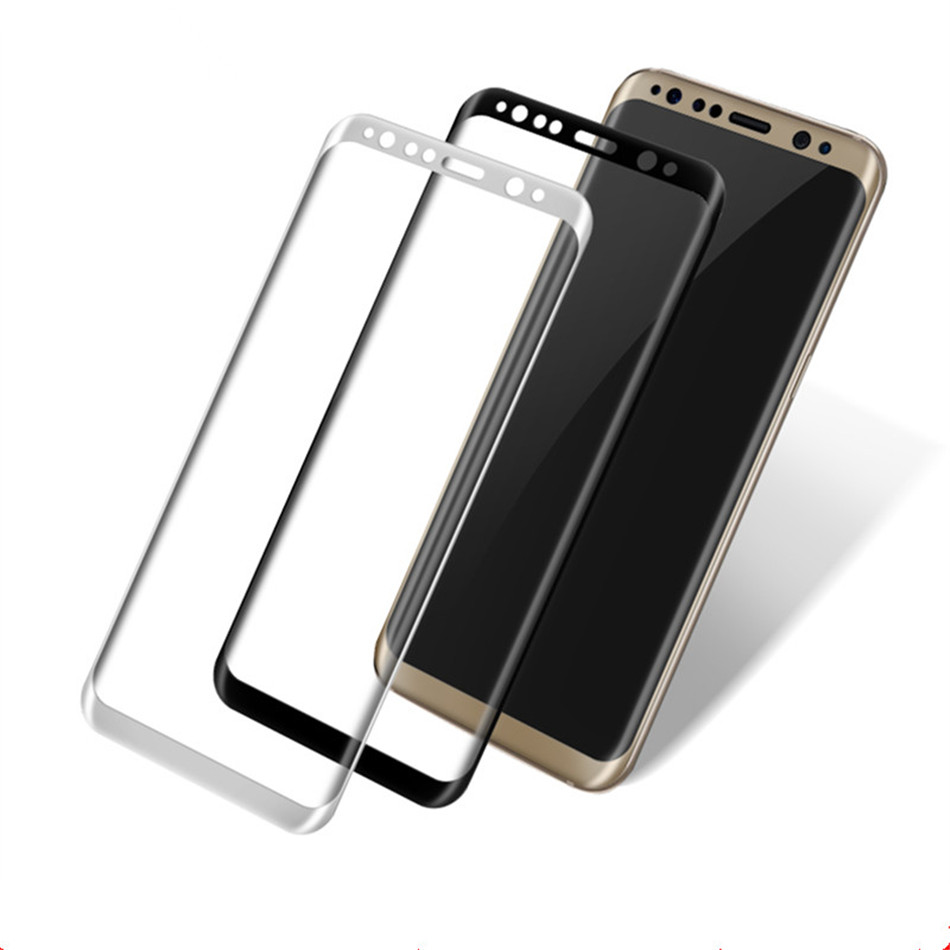 S8 plus 9H Full Screen protector