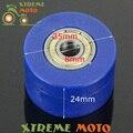 8mm cadeia de rolo tensor da polia roda guia para yamaha yz125 yz250 yz250f yz400f yz426f yz450f wr250f wr250 wr125 wr426f