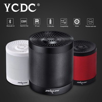 Original Mini wireless bluetooth speaker support SD card Portable speaker S5 SD Card / USB Flash Drive / AUX Play Music