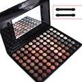 Nueva Pro 88 a todo Color del maquillaje caliente Eyeshadow Palette Eye Shadow maquillaje cosmético