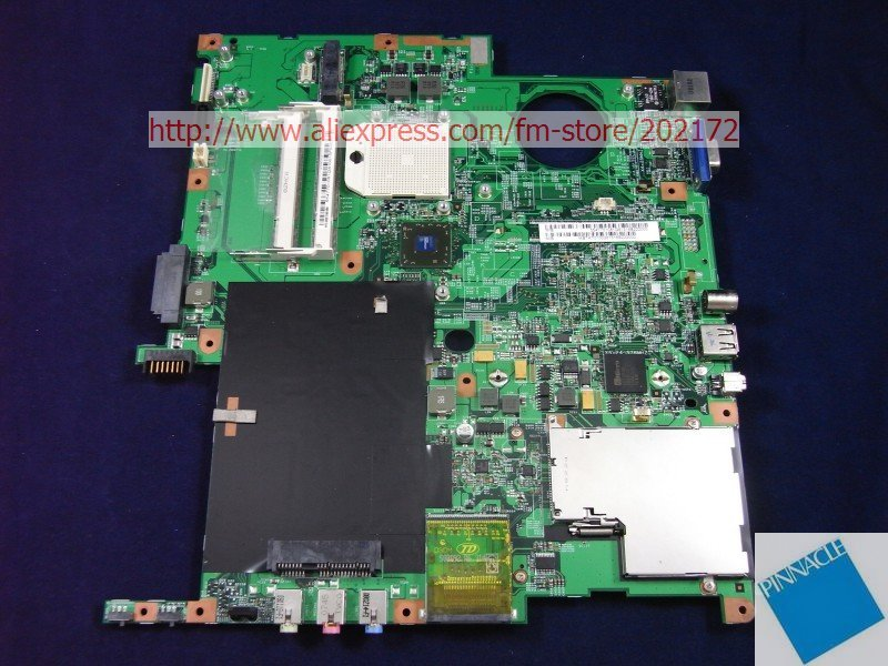MBTKT01002 Motherboard for  Acer Extensa 5420 5420G   MB.TKT01.002 POMONA MB 48.4T701.021 tested good free shipping for acer tmp453m nbv6z11001 ba50 rev2 0 motherboard hm77 tested