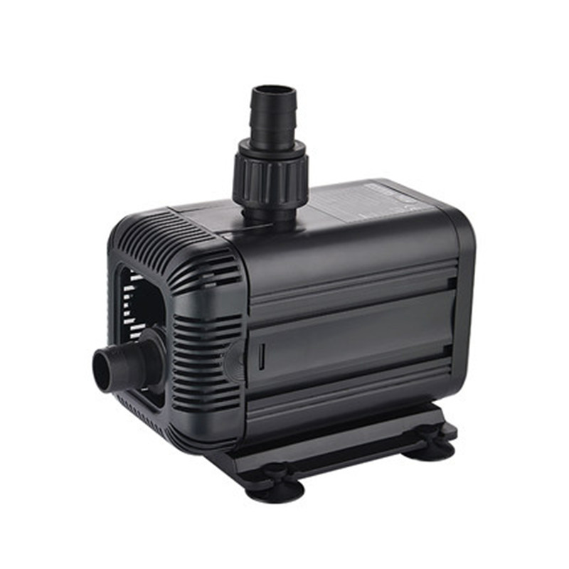 HAILEA Water pump HX-6510 9W 720L/H amphibious submersible pump silent high lift aquarium pump  filter circulation pump 220VHAILEA Water pump HX-6510 9W 720L/H amphibious submersible pump silent high lift aquarium pump  filter circulation pump 220V