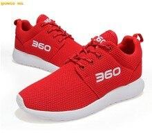 Men Shoes 2015 Comfortable Men Shoes Mesh Breathable Fashion Shoes Plus Size 35-46