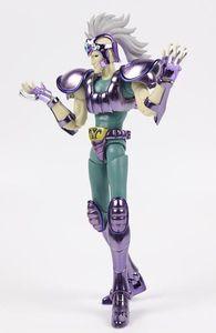 Image 4 - Offerta speciale Grande Giocattoli Dasin Ichi Hydrus Idra EX casco bronzo GT azione figura di modello del giocattolo del metallo armatura
