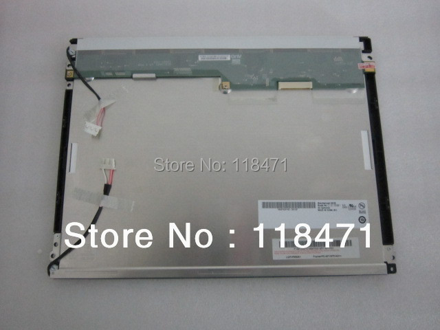 Sell AUO 12.1 inch G121SN01 V3 LCD panel 12 months warranty