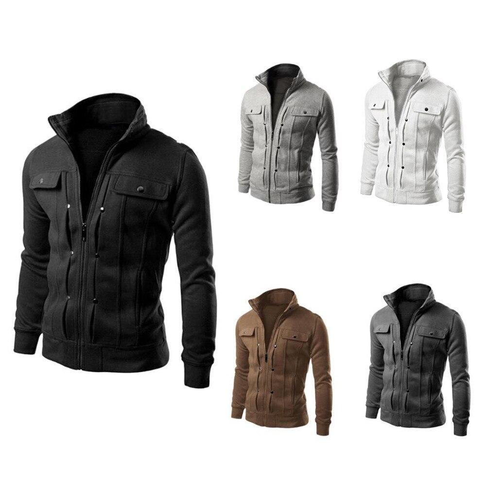 Goodthreads Sherpa Fleece Fullzip Jacket Uomo