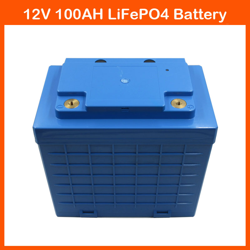 Online Buy Wholesale Lifepo4 Battery 100ah From China