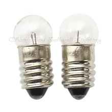 NEW!miniature bulb llamp 2.2v 0.47a e10 g11 A282