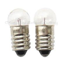 NEW!miniature bulb llamp 2.2v 0.47a e10 g11 A282