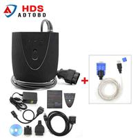 Newest V3 101 015 HDS HIM For Honda Diagnostic Tool With Double Board HDS HIM With