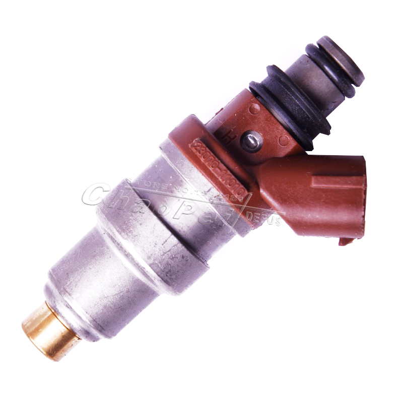 4PCS Fuel Injector 2307011010 23250-11010 For Hyundai 02-07 Elantra 2.0L Nozzel Auto Spare Parts Car-styling Factory Direct Sale