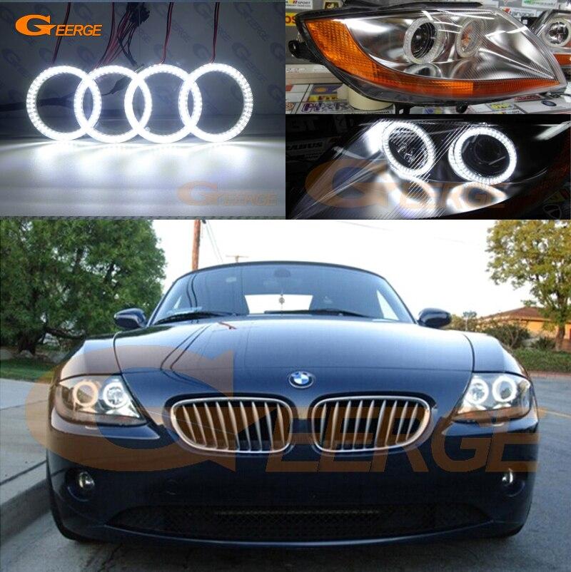 Bmw Z4 E86 Review: For BMW Z4 E85 E86 2002 2003 2004 2005 2006 2007 2008