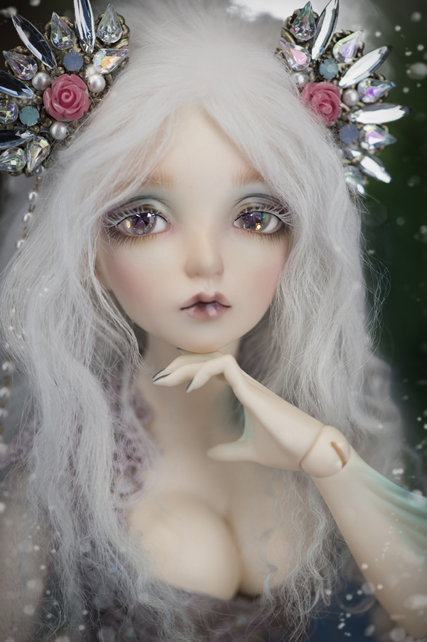 1/4 scale BJD lovely kid cute girl fairyland Sia human BJD/SD Resin figure doll DIY Model Toys.Not included Clothes,shoes,wig 1 4 scale bjd lovely kid cute bjd sd human body teschen