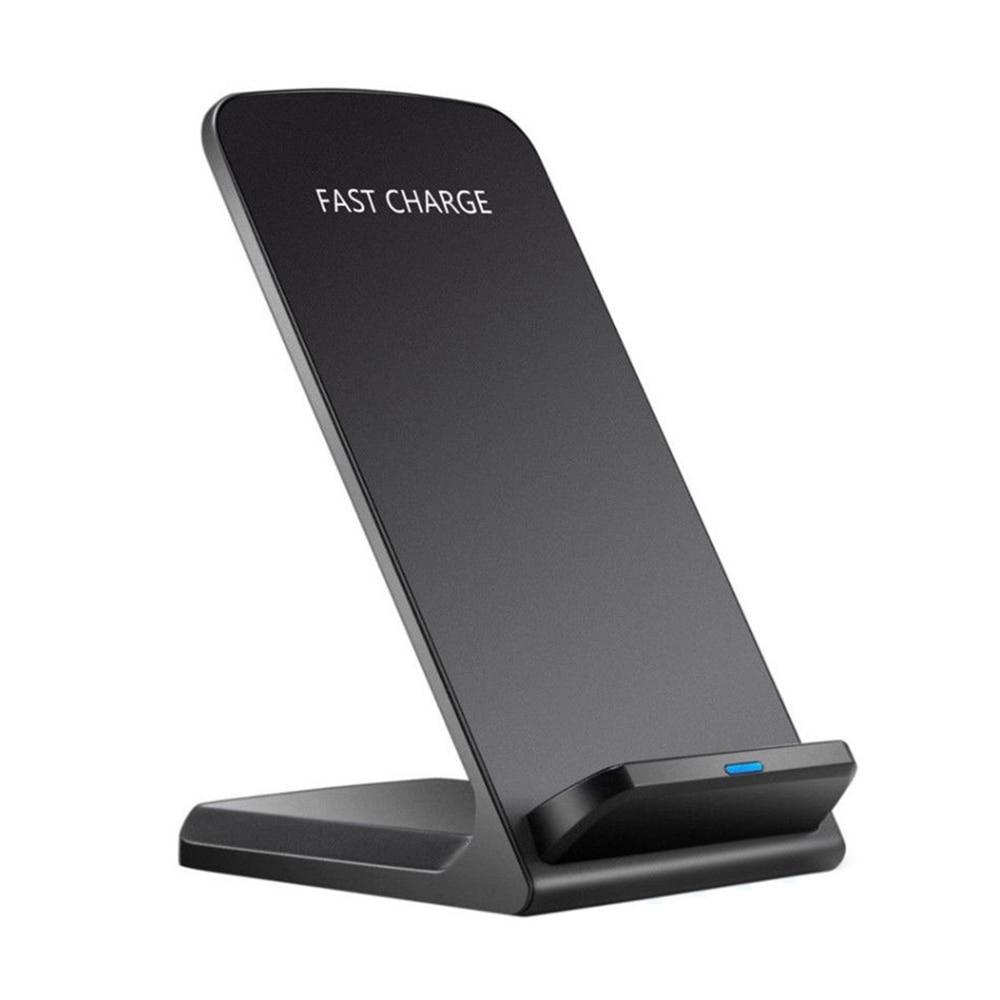 DCAE 10 W Qi Wireless Charger Untuk iPhone 11 Pro Max XR X XS 8 - Aksesori dan suku cadang ponsel - Foto 2