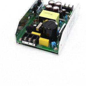 Image 4 - Двойная группа выходов ± 24 В и 12 В постоянного тока 300 Вт плата питания MX50 L20 плата аудио усилителя питания вместо тороидального трансформатора