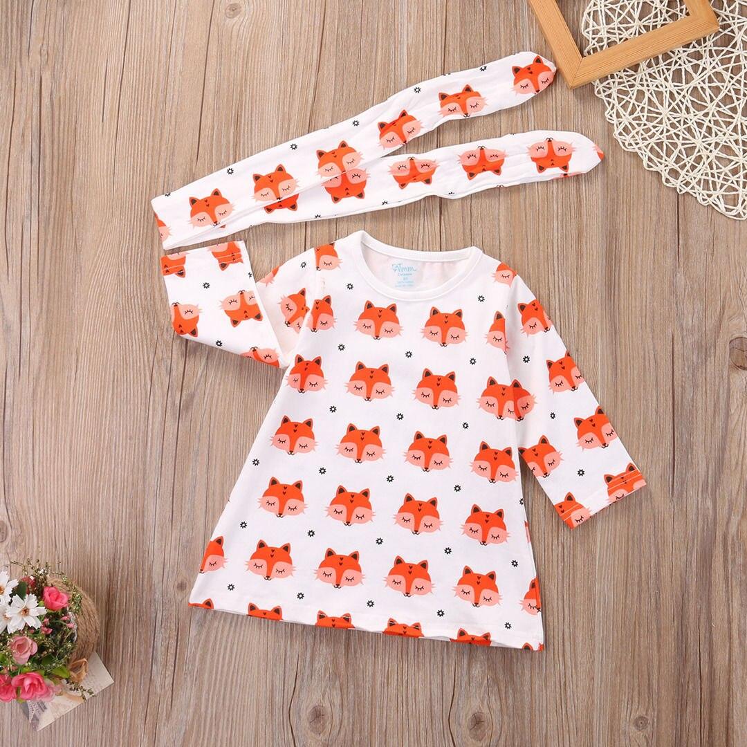 Newborn-Baby-Girls-Clothing-Tops-Long-Sleeve-Cotton-Blouse-Headband-Cute-Animals-Outfits-2pcs-Clothing-Set-Baby-Girl-3