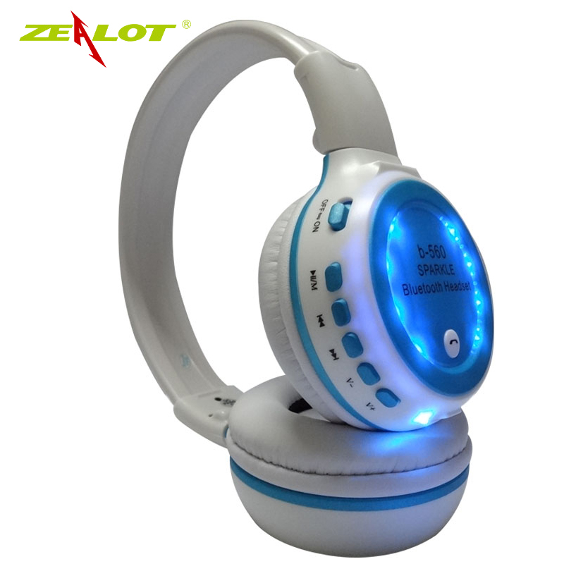 2017 Wireless Bluetooth Headphones AUX MP3 TF Card FM Radio Stereo Bass Headset With Mic HiFi Earphone for iPhone Samsung Xiaomi wireless headphones bluetooth headset 4 in 1 earphone earbuds with mic micro sd tf fm radio for iphone 7 6s ipad android device