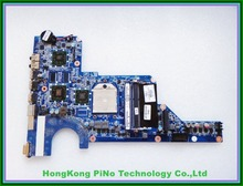 638854-001 laptop motherboard for HP G6 Notebook PC System board/main board AMD DDR3 100%tested