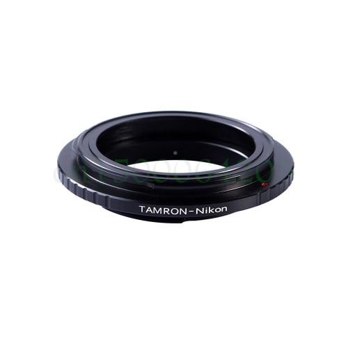 Tamron Adaptall 2 Objectif pour Nikon AI Mount Adapter D810A D810 D800E D800 D700 D300 D500 D4S D5 D4 D3 7200D 7100D 5500D 5300D D3300
