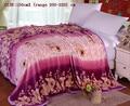 2015 новая коллекция весна 100% ватки фланель ткань супер мягкий кондиционируют одеяло мультфильм бесплатная доставка 150 см x 200 см 200 / 300 г / с . м .
