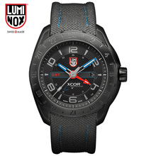 Luminox Watch Space series GMT Wrist watch A.5121.GN XX.5121.GN.XS