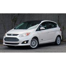 6 шт./лот, автомобильный стиль, ксенон, белый Canbus, посылка, комплект, светодиодный, внутреннее освещение для Ford C-MAX 2(DXA/CB7, DXA/CEU