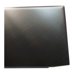 """Image 3 - GZEELE new FOR Lenovo Y50 Y50 70 Lcd Rear Lid Top Case Back Cover 15.6"""" AM14R000400 Non Touch Lcd Front Bezel Cover"""