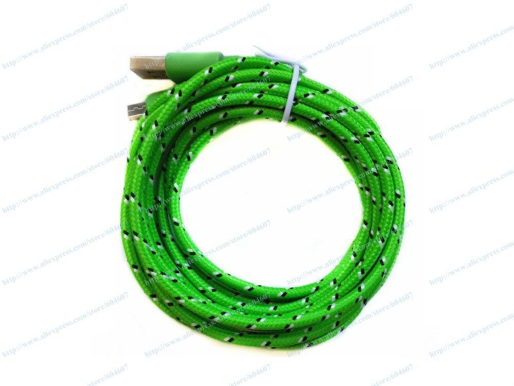 V8 3m Green
