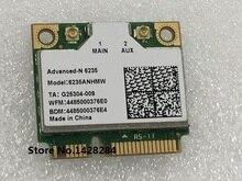 SSEA For Intel Centrino Advanced-N 6235 6235ANHMW Wireless Card Bluetooth 4.0 Half MINI PCI-E Card 2.4GHZ/5GHZ 300 Mbps
