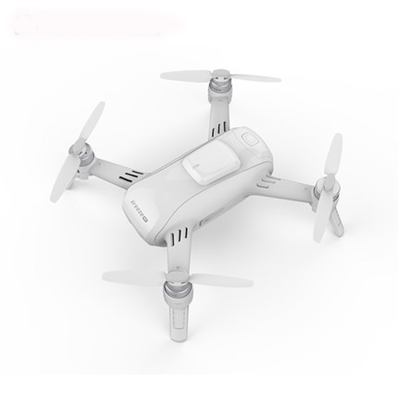 Newest Yuneec Breeze Intelligent 4 Axis Aerial photography FPV Quadcopter 4K UHD Flying Selfie Camera RC Drone Free Shipping