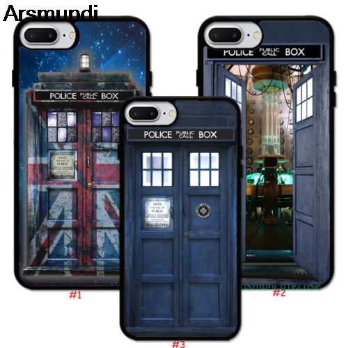 Cellphones & Telecommunications Conscientious Arsmundi Tardis Doctor Who Rubber Phone Cases For Iphone 4s 5c 5s 6s 7 8 Xr Xs Max Plus Case Soft Tpu Rubber Silicone 2019 New Fashion Style Online