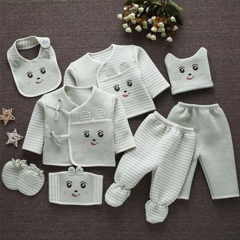 感情ママ (8 ピース/セット) 幼児服 0 3 M 新生児スーツ幼児服のセットキッズボーイズガールズスーツ熱オーガニックコットン    グループ上の ママ