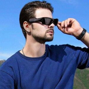 Image 5 - DVR משקפי שמש מצלמה אור משקל מיני DV וידאו מקליט TF מיני Eyewear מיני מצלמה משקפי שמש באיכות גבוהה
