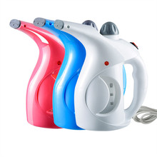 New Steam Hand-held Hang Hot Machine Home Mini Steam Ironing Brush Ironing Machine Steaming Face Ironing Two In One
