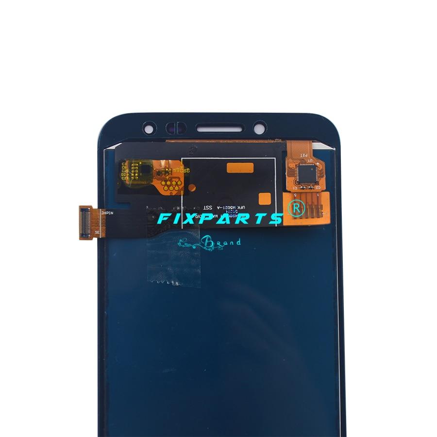 SAMSUNG Galaxy J2 Pro LCD Display