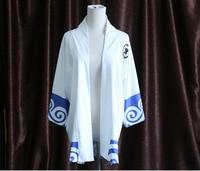 Japanese Kimono Traditional Yukata Cardigan Haori Gintama Silver Soul Coat Cosplay Shawl Bathrobes