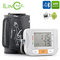 Digital automatic Bluetooth 4.0 blood pressure digital meter portable digital blood pressure monitor and pulse