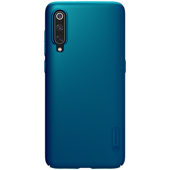 For Xiaomi Mi 9 Case Nillkin Frosted Shield PC Hard Back Casing Case for XiaoMi Mi9 Lite Mi 9 SE 9T Pro Cover With Phone Holder 4