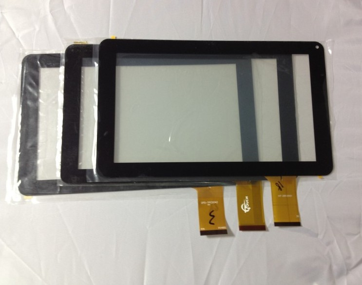 New 9 inch MF-587-090F FPC CZY6366A01 MF-289-090F-3 Touchscreen Panel For tablet