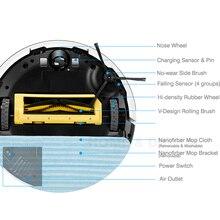 ILIFE Robot Vacuum Cleaner V7