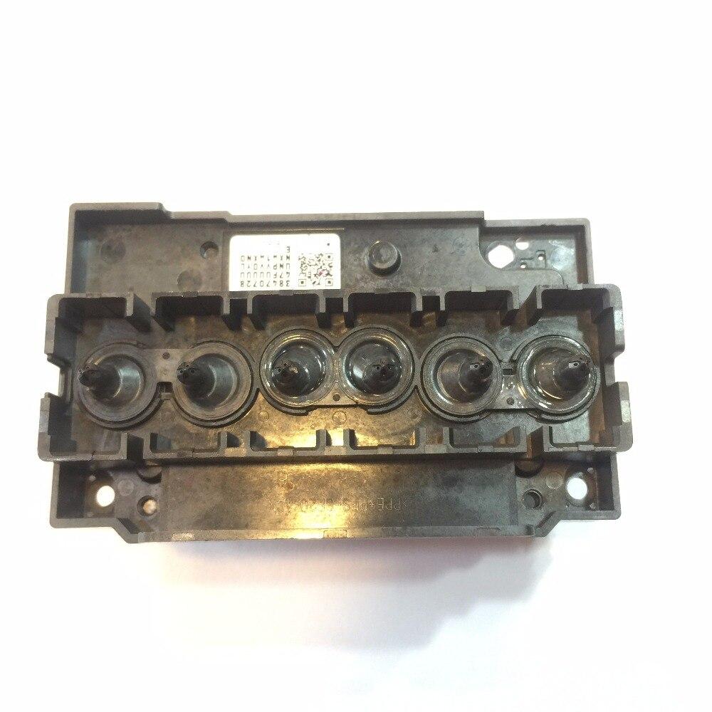 Tête d'impression de tête d'impression pour EPSON L805 F180000 tête d'impression de tête d'impression pour Epson R295 RX610 RX690 PX650