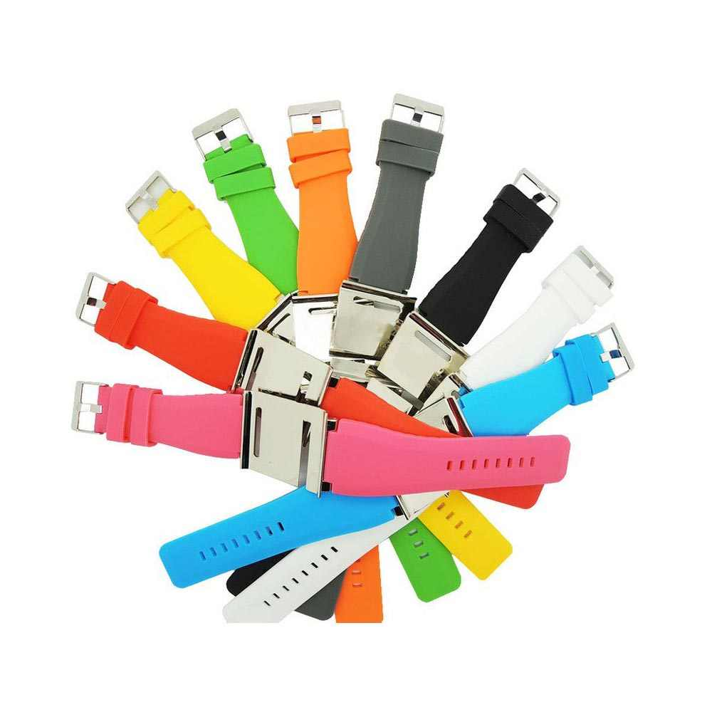 Menjalankan Unta Watch Band/Olahraga Tangan Tali Pergelangan Tangan Tali untuk Apple IPod Nano 6th Generasi Cover Case