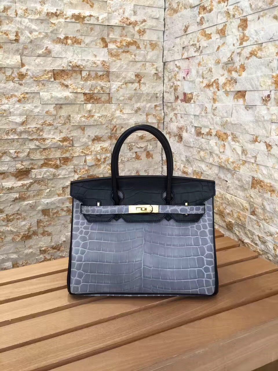 Women Platinum Embossed Alligato Handbag Genuine Leather Crocodile Tote Capacity Messenger Crossbody Female High Quality Purse fashionable women casual high quality crocodile embossed genuine leather small mini messenger bag