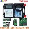 Best Quality VAS 5054A ODIS V19 Bluetooth For Many Brands DiagnosticTool Multi Language VAS 5054 Bluetooth