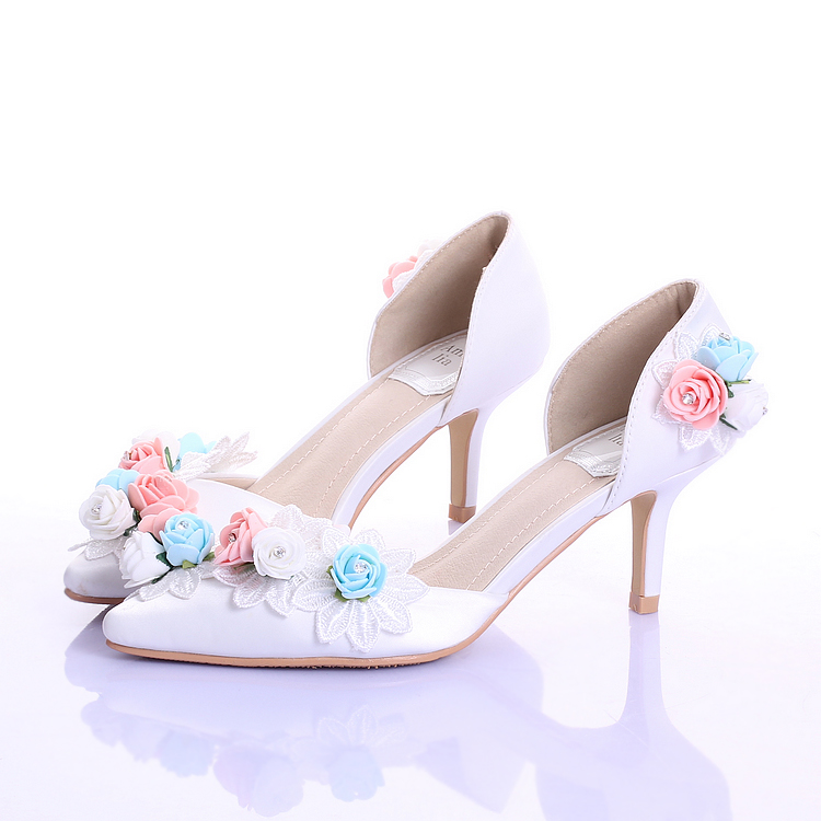 Online Buy Wholesale Bridal Shoes Online From China Bridal Shoes Online Wholesalers
