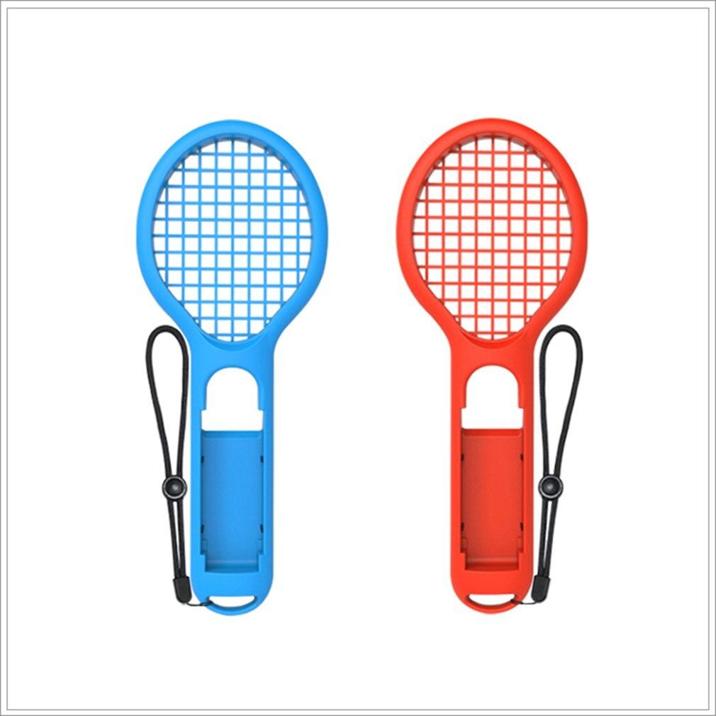 Raquette de Tennis Applicable au jeu de Tennis Nintendo augmentez la sensation