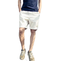 2016 fashion casual solid shorts for men summer brand slim hip hop cotton shorts zmf789562.jpg 250x250