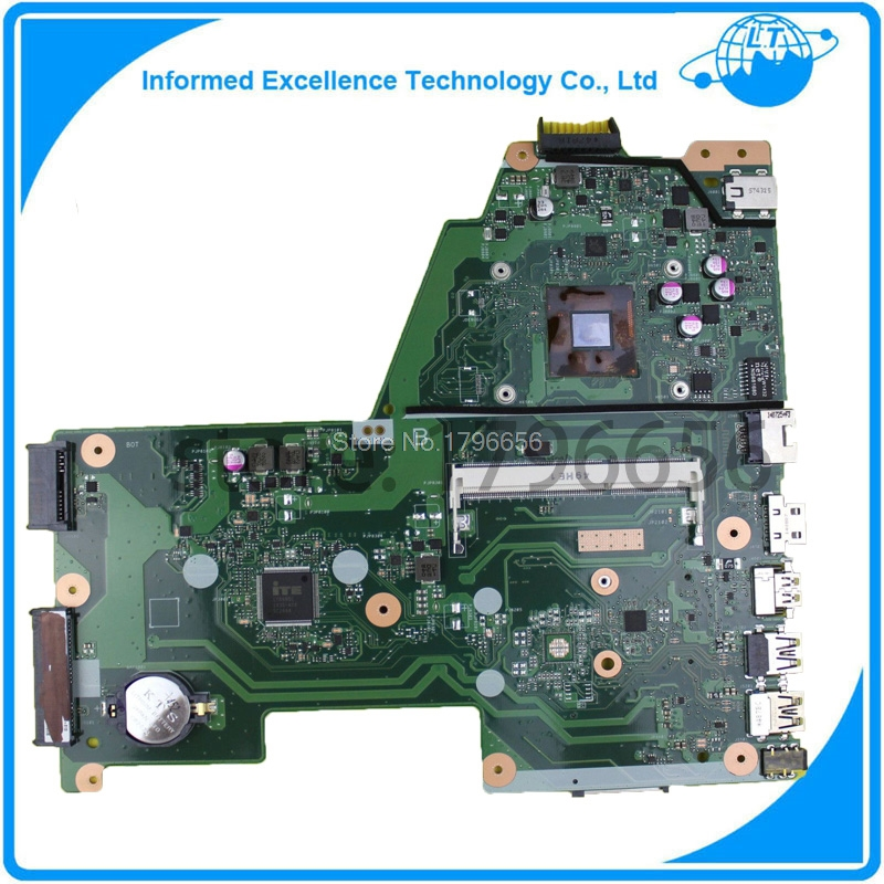 For asus X451MA X451M F451M notebook motherboard N3240 CPU 100% tested OK QULITY GOODS